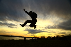 Jump into your year!